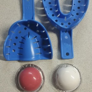 Do It Yourself Mold Kit