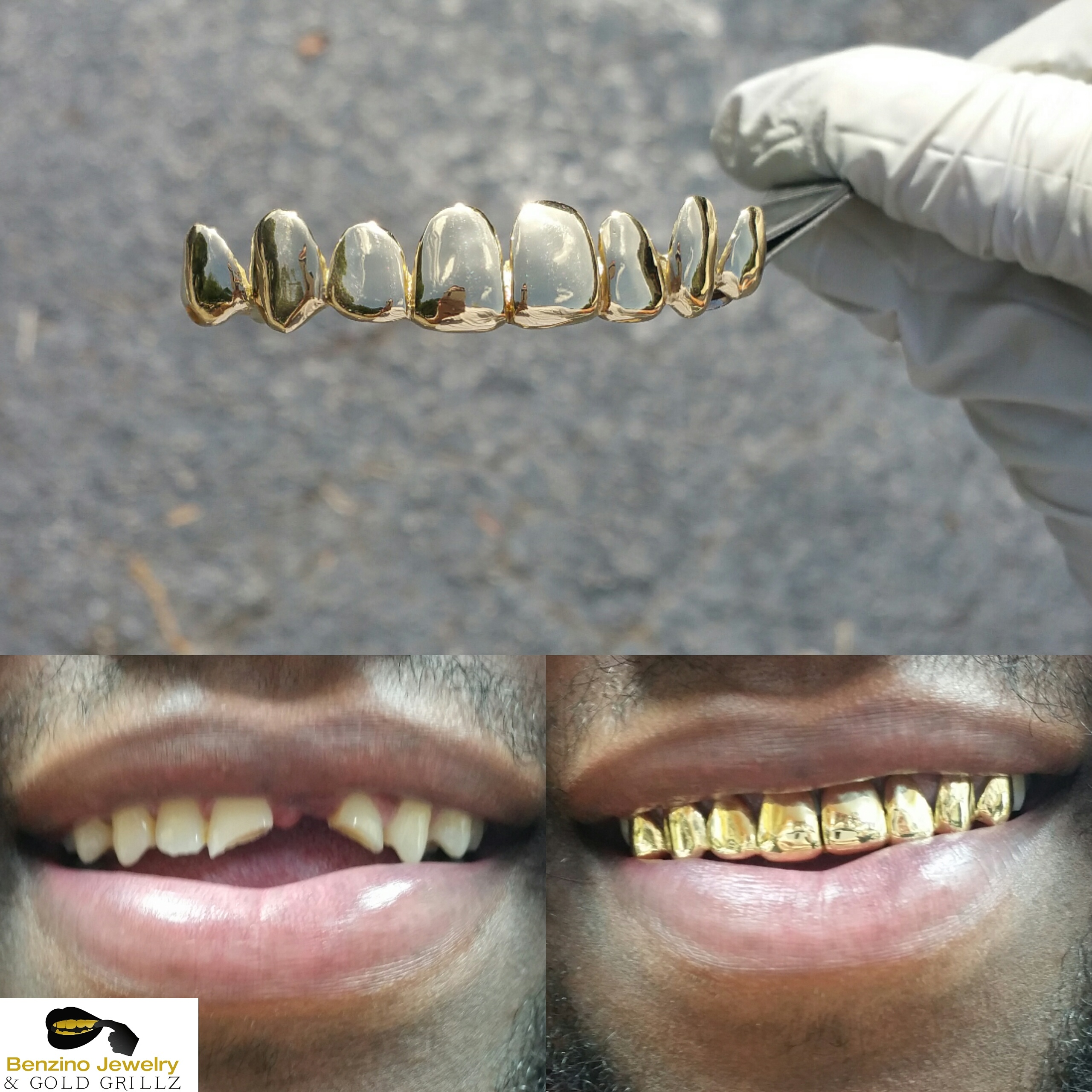 Home - Benzino Jewelry   Gold Grillz 4a711e246e0b