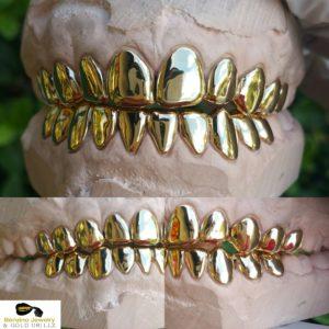 Pictures Benzino Jewelry amp Gold Grillz